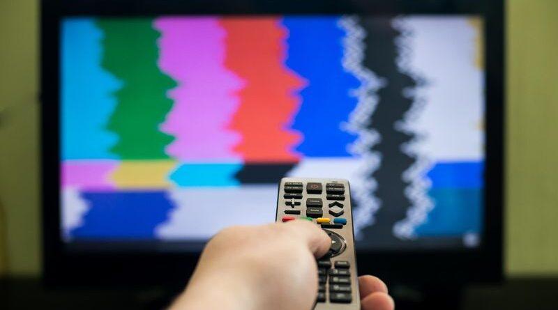 Пропадает сигнал цифрового телевидения: причины